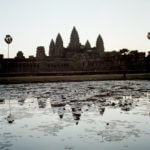 Kambodscha Sehenswürdigkeiten Top 5