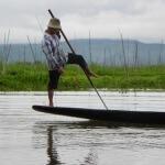 Fotostory vom Inle See Myanmar