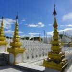 Mandalay Sehenswürdigkeiten Top 5