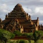 Die 5 besten Burma / Myanmar Sehenswürdigkeiten