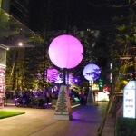 Weihnachten in Bangkok, Teil 2