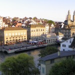Zürich Top 5