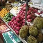 Kambodschanische Küche Top 5