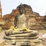 Sind die Ayutthaya Tempel einen Besuch wert?
