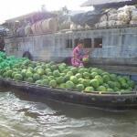 Vietnams Mekong-Delta