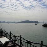 Geniesse die unglaublich schöne Halong Bucht in Vietnam