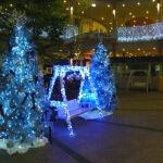 Weihnachten in Bangkok, Teil 3