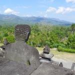 Ist der Borobudur-Tempel der schönste Tempel Asiens?