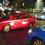 Neueste Bangkok Taxi Abzocke