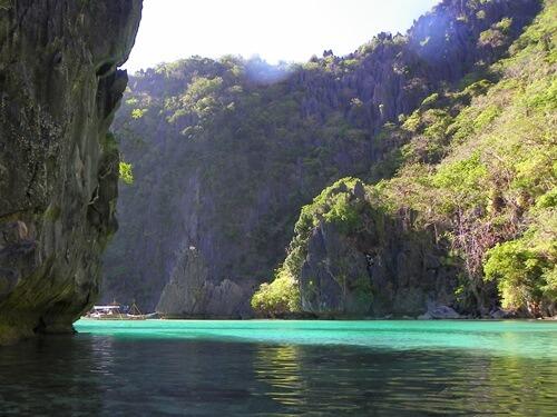 Palawan Philippinen - Das-paradiesische-El-Nido_big-lagoon