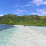 Das paradiesische El Nido in  Palawan Philippinen