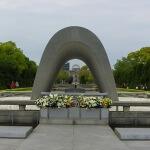 Besuch in Hiroshima und Nagasaki