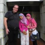 Die umfassendste Reiseroute für die Java Insel in Indonesien
