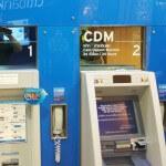 Geld sparen: Geldautomaten & Kreditkarten