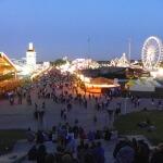 Münchner Oktoberfest 2011: Impressionen