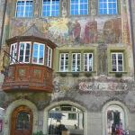 Lass dich faszinieren von den mittelalterlichen Stein am Rhein-Sehenswürdigkeiten