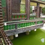 Wat Lan Khuat nahe Sisaket