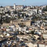 Besuch im historischen Granada