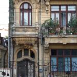 Bukarest: Etwas von allem