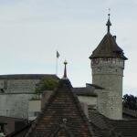 Sehenswürdigkeiten in Schaffhausen