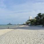 Hua Hin Thailand Strand & Massage