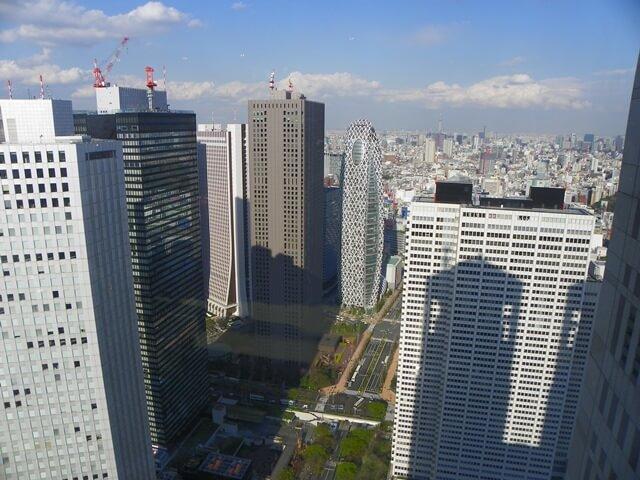 Was-tun-in-Tokio-Von-klassisch-bis-durchgeknallt_Aussichtsplattform-Shinjuku-Tokioter-Stadtverwaltung