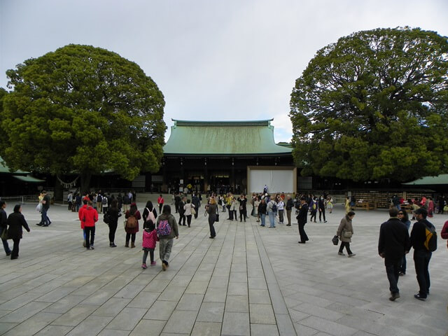 Was-tun-in-Tokio-Von-klassisch-bis-durchgeknallt_Meiji-Jingu-Schrein-der-schrein-selbst