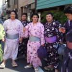 Was tun in Tokio? Von klassisch bis durchgeknallt
