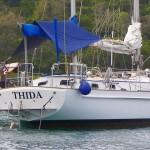 Segeln in Thailand – Inselhopping mit Stil