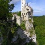 Verpasse nicht diese  Schlösser in Deutschland – besonders nicht das erste