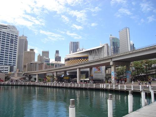 Sydney Sehenswürdigkeiten - Hier finden sie Vorschläge, was sie in Sydney alles unternehmen können: 5 Attraktionen und zusätzliche Tipps. Viel Spass beim Erkunden von Sydney!