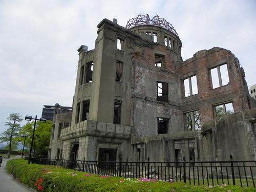 Wie sehen Hiroshima und Nagasaki in Japan heute aus? Wie sind die Atombomben-Parks gestaltet? Wie sehen die beiden Städte sonst aus? Hier ein Reisebericht.
