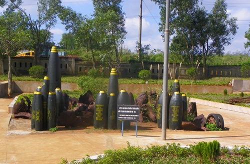 Die ehemalige Demilitarisierte Zone ist ein Muss für alle diejenigen, die aus erster Hand etwas über den Vietnamkrieg wissen wollen.
