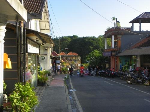 Für Ubud in Bali, Indonesien reicht ein Tag und eine Nacht, ausser sie möchten noch ihr Asien-Souvenir erstehen oder einen Yoga-Kurs besuchen.