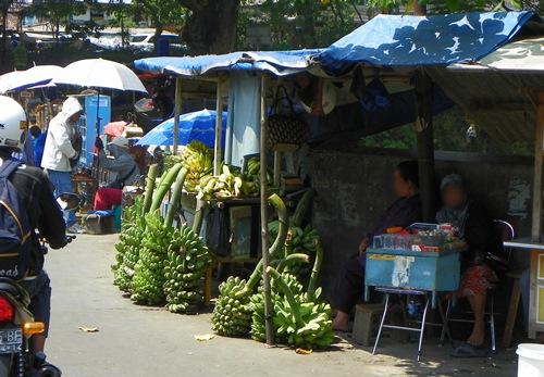 Malang, die charmante Stadt Ost-Javas, eignet sich hervorragend, um einen entspannten Tag auf ihrer Java-Reise zu geniessen. Hier ein mögliches Tagesprogramm!
