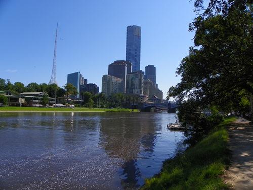 Melbourne ist eine tolle Stadt, die dem Besucher sehr viel zu bieten hat. Dieser Artikel bietet eine Auswahl der Attraktionen, die sie gesehen haben müssen.