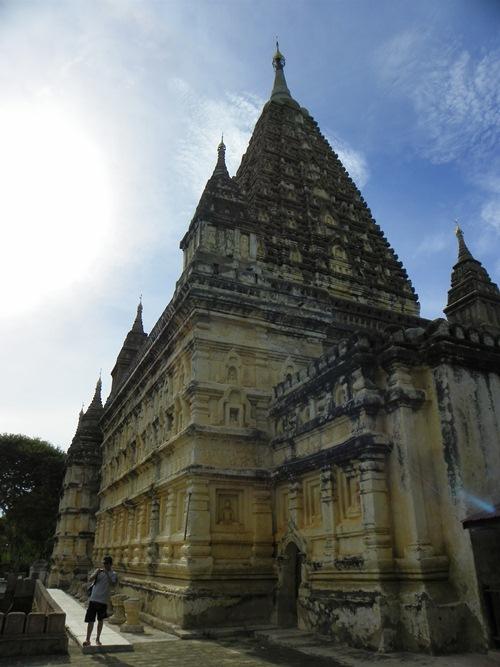 bagan mahabodhi-temple 100 1307