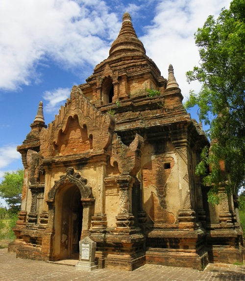 bagan wut-tanataw 100 1569