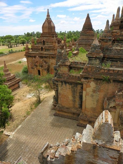 bagan wut-tanataw 100 1575