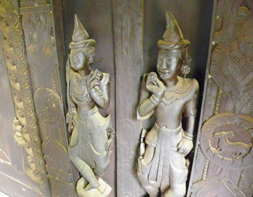 mandalay shweinbin-monastery 100 2038