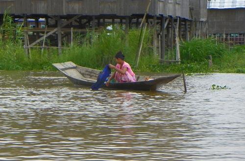 Myanmar Sehenswürdigkeiten - samkar