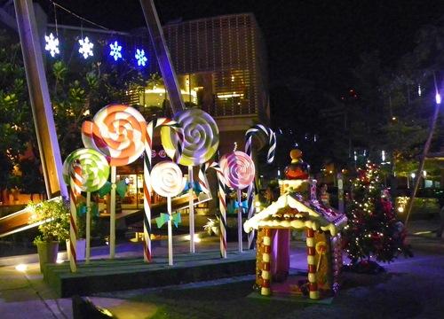weihnachten in bangkok teil 3 sorglos reisen blog. Black Bedroom Furniture Sets. Home Design Ideas