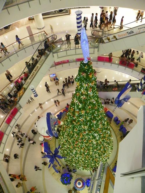 Weihnachten BKK 9