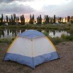 Warum man bei der nächsten Reise unbedingt campen gehen sollte